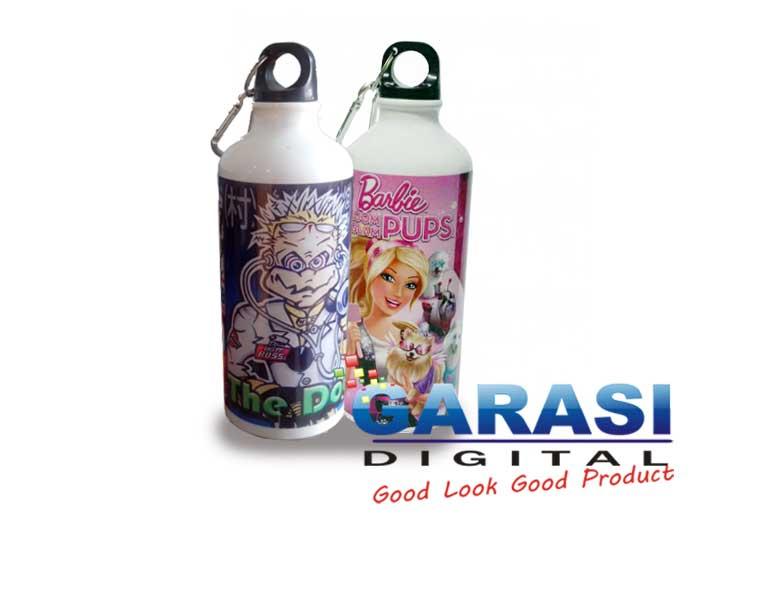 Botol Sport 600 ml