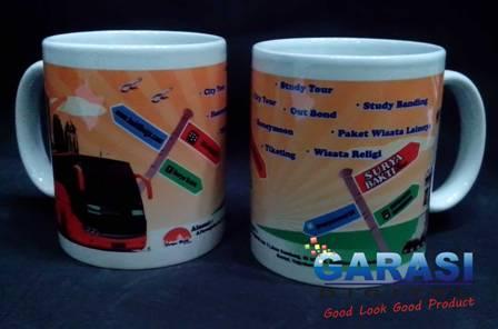 Jual Mug Promosi Indonesia