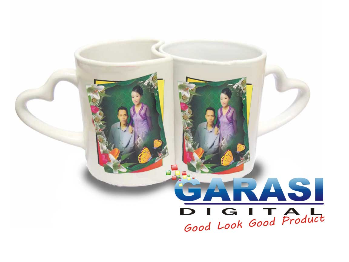 Gelas Mug Couple